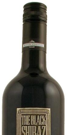 Ny årgång av The Black Shiraz 2012- bättre kvalitet än någonsin!