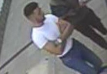CCTV: Can you help us identify this man?