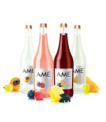 Fruktdrycken Amé lanseras på Systembolaget