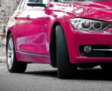 Färgerna som avskräcker bilköpare
