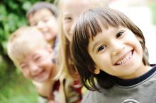 Barn och unga är prioriterade i kulturbudgeten 2014