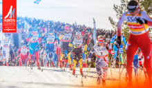 Innovation We Trust: An Inspiring Joint Sponsorship Campaign at the Nordic World Ski Championships