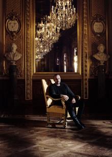 Petter avslutar sitt succé-år på Kungliga Operan