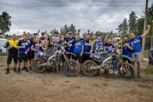 モトクロス世界選手権 MXGP Rd.09 6月16日 ラトビア