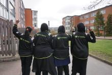 Jobbsatsning i Hjällbo med många vinnare