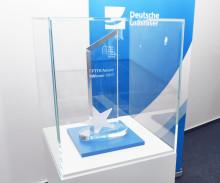 Deutsche Glasfaser erhält FTTH Award 2017