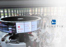 SpinetiX velger EET Europarts som distributør i Norge