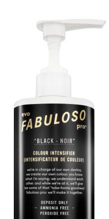 Fabuloso Pro, evo hair - Skräddarsydda hårnyanser