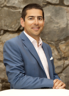 Thomas Aquizerate – tillförordnad Country Manager i Steen & Ström Sverige
