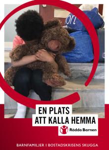 Bostadskrisens barn: 5390 hemlösa