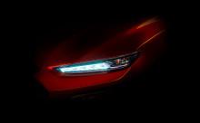 Ny kompakt-SUV fra Hyundai