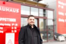 BAUHAUS startar med hemleveranser i Storstockholm – levererar fram till 21.00