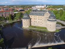 Internationellt nätverk inom stadsplanering, miljö och transport på konferens i Örebro