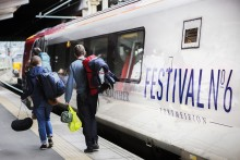 Virgin Trains receives Best Brand Activation Award