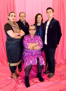 Feministiskt initiativ går till val på klimat, rättvisa och frihet från våld