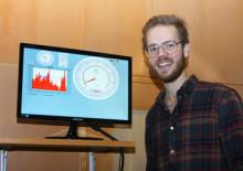 Uddevalla Stadshus ska spara el i energitävling