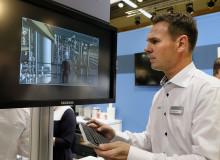 Siemens nya styrsystem tilltalar spelintresserad ungdom