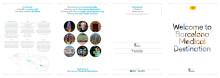New catalogue - Medical Destination Barcelona