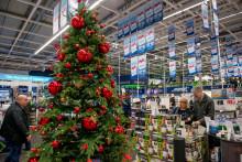 VR-glasögon och hörlurar årets favoriter i julhandeln
