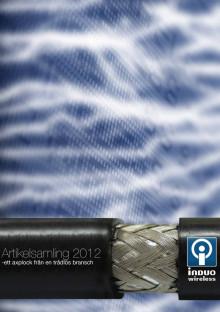 Artikelsamling om trådlöst 2012