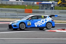 Mit PROCAD zum ADAC TCR Germany Touring Car Championship