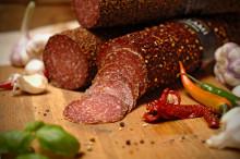 Ridderheims nya salami – en upptäcktsfärd i smaker