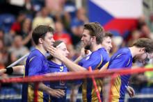Sveriges herrar slog Finland - Fritzell hattrickskytt i superdramat