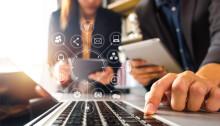 Conrad Elektronik erbjuder nu smidiga inköpslösningar för företag