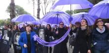 Kvinnor kämpar mot trafficking i EU-favoriten Albanien