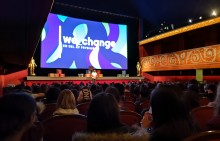Fryshusets verksamhet we_change beviljas 11 miljoner för att storsatsa på ungas roll för att nå de Globala målen