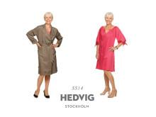 Hedvig Stockholm är ny medlem i Modeinkubatorn