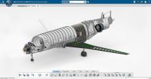 Fördjupat samarbete mellan Boeing och Dassault Systèmes