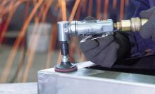 Nieuwe Norton Rapid Prep oppervlakte conditioneringsschijven