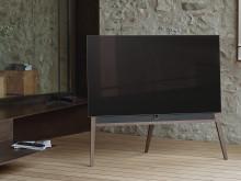 Nyt Loewe bild 5 OLED TV: Hightech med sjæl