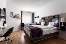 Ibis Styles Stockholm Järva går till Best Western Hotels & Resorts