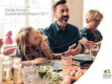 Paulig Groups hållbarhetsrapport för 2017 har publicerats