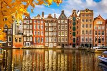 Nå vil også Nederland innføre minstepris på CO2