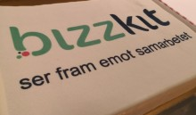 Nytt partnerskap med Bizzkit