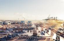 Presskonferens: Stora förändringar i APM Terminals Gothenburgs verksamhet