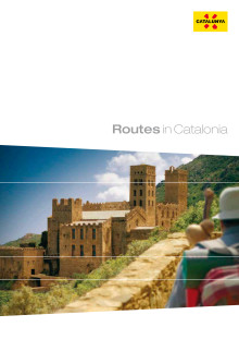 Catalogue - Routes in Catalonia