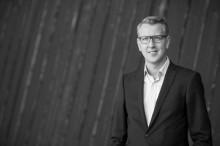 Tobias Karlström blir ny VD på Sanoma Utbildning