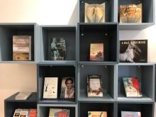 Blentarp inviger meröppetbibliotek - pressvisning