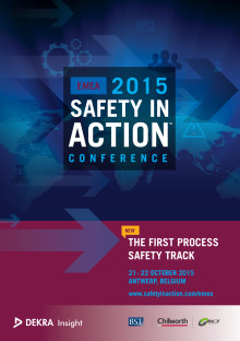 Safety In Action 2015 - Broschyr