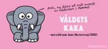 Nytt avsnitt av Elefanten i rummet - Våldets kaka