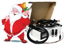 Idea de regalo de Navidad de Digital Yacht