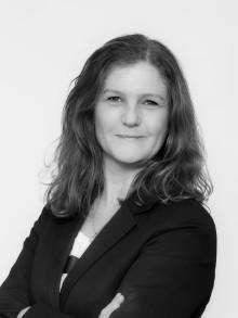 Helena Ransjö Alcenius