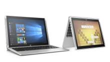 HP lanserer nye hybridmaskiner i forbrukersegmentet
