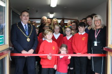 Two Moray schools unveil their multi-million pound refurbishment