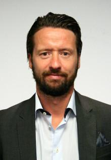 Knut Magnus Aasli ny leder for konsulentavdelingen i Canon Norge