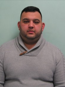 Man jailed for human trafficking